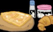 狗狗可以吃面包吗?3个面包陷阱要小心!
