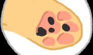 小狗肉垫怎么从粉红变黑色啦?
