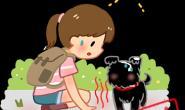 手背贴地5秒—过热就别带狗狗出门散步!