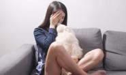 狗狗被领养2年后被退回 哭了哭了